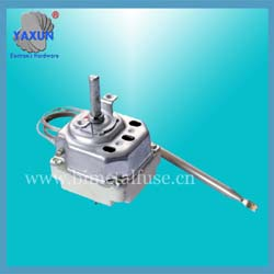 Adjustable thermostat, temperature switch supplier