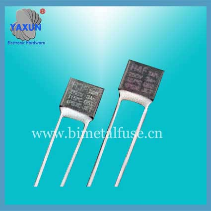 TAMURA Microtemp Thermal Fuse Supplier