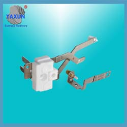 iron thermal limit switch