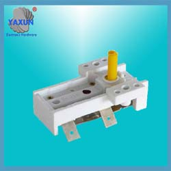 Adjustable Bimetal Temperature Switch
