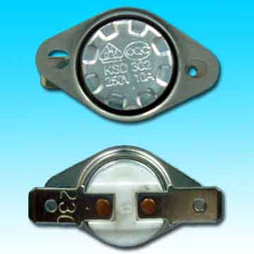 Bimetallic temperature switch manufacturer