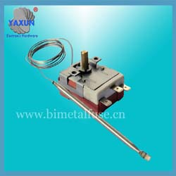 China pressure thermostat manufacturer
