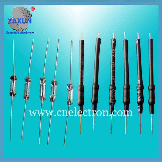 China Cheap Glass sealed fuse manufacturers