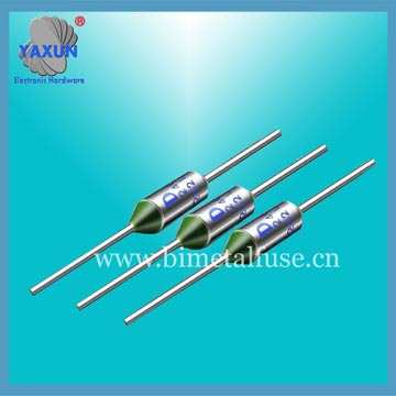 China Whirlpool Dryer thermal fuse price