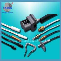 Chian Precision NTC & PTC Thermistor Manufacturers