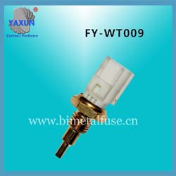 Europe and United Sensor Radiator Coolant Temperature Sensor